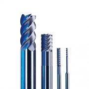 WIGO-Werkzeugtechnik | Fräser, Schaftfräser aus VHM
