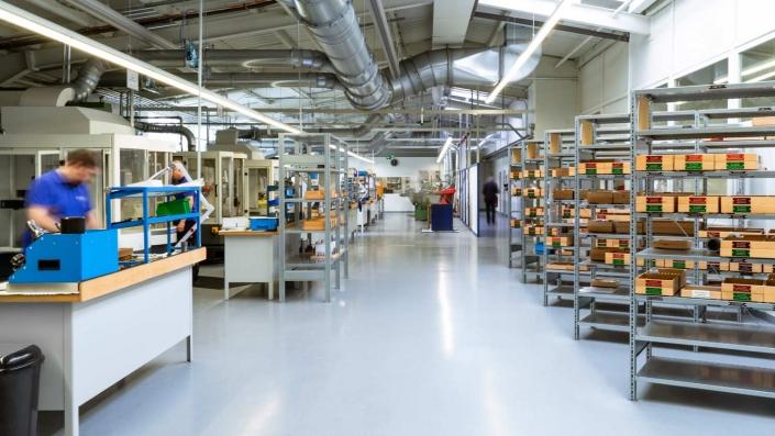 WIGO-Werkzeugtechnik | Halle