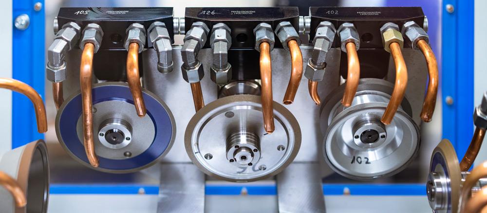 WIGO-Werkzeugtechnik | Werkzeugschleiferei