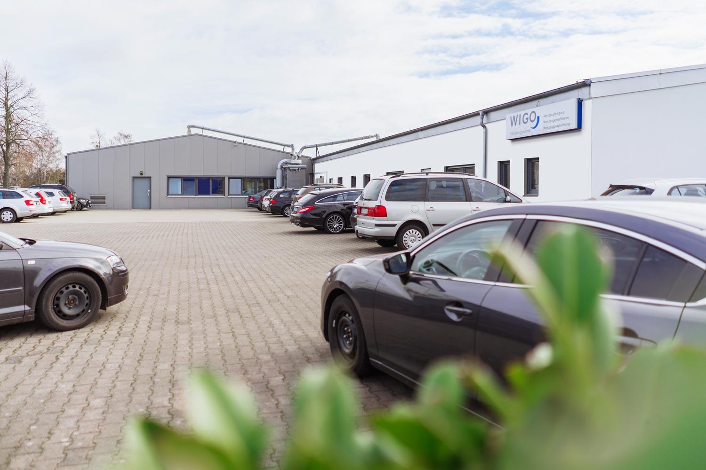 WIGO-Werkzeugdienst Wetter GmbH | Firmengebäude