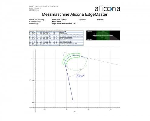 WIGO-Werkzeugtechnik | Alicona EdgeMaster