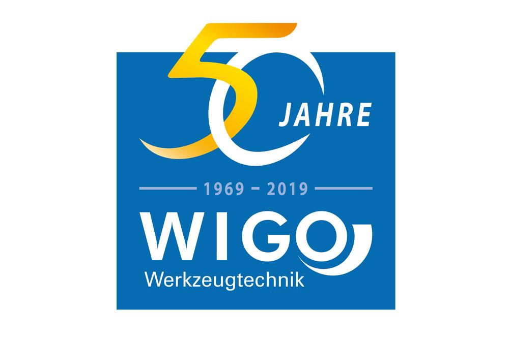 WIGO-Werkzeugtechnik | 50 Jahre Jubiläum